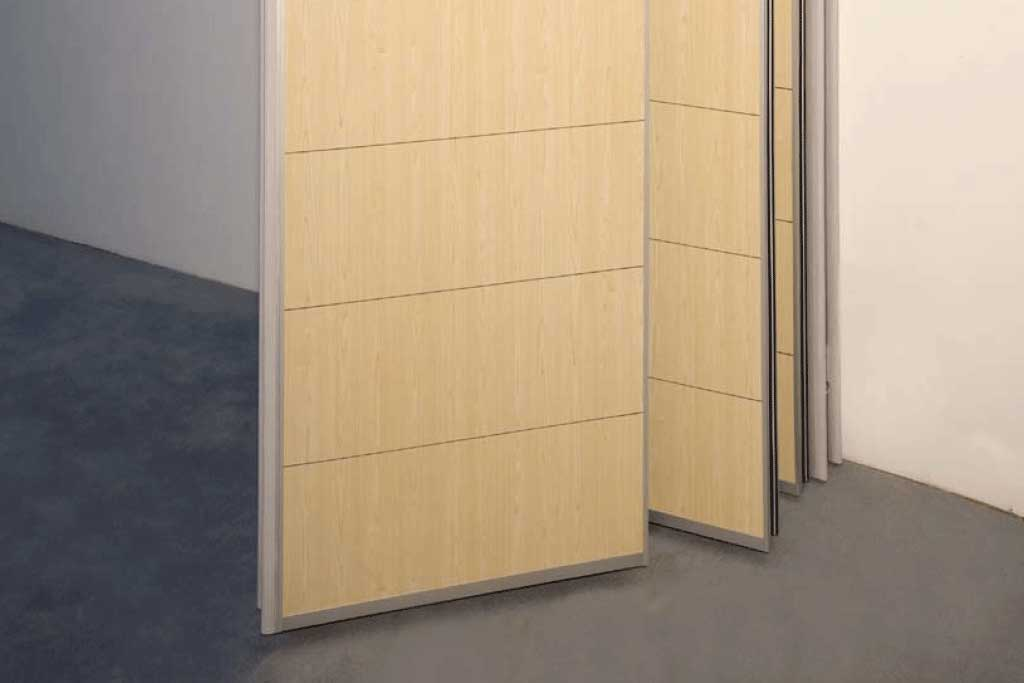 Office Partitions Movable A