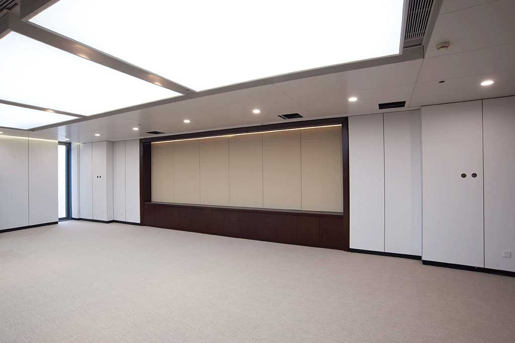Office Partitions Steel Metal