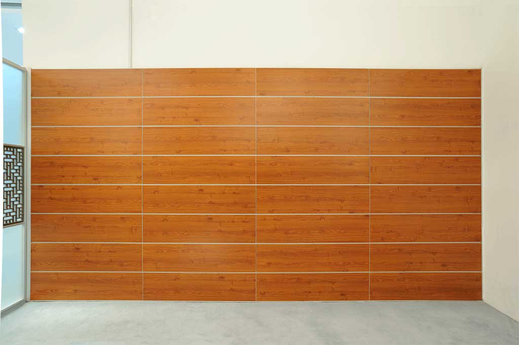 Office Partitions Wall Cladding B